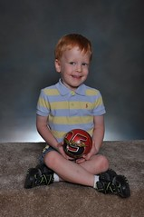 11-kdtgov2 127 (drjeeeol) Tags: pictures school charlie daycare triplets toddlers schoolpictures 2011 36monthsold