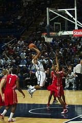 Cameron Woodyard Layup (acaben) Tags: basketball pennstate layup collegebasketball ncaabasketball psubasketball pennstatebasketball cameronwoodyard