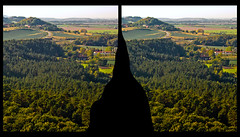 Harz Mountains Hyperstereo 3D :: Cross Eye HDR :: (Stereotron) Tags: mountains eye window radio canon germany eos stereoscopic stereophoto stereophotography 3d crosseye crosseyed europe raw cross control kitlens twin stereo frame squint stereoview remote spatial 1855mm sidebyside b4 hdr harz blankenburg 3dglasses hdri airtight sbs transmitter gebirge stereoscopy squinting threedimensional stereo3d freeview cr2 stereophotograph crossview saxonyanhalt sachsenanhalt 3rddimension 3dimage xview tonemapping kreuzblick 3dphoto 550d burgregenstein fancyframe stereophotomaker stereowindow 3dstereo 3dpicture 3dframe quietearth yongnuo floatingwindow stereotron spatialframe airtightframe nordharz