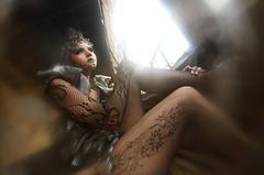 C.X (YAHSHEIK) Tags: model rocky cruz fantasy dreamy kuwait parc gathercole cenimatica