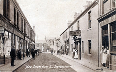 Stevenston New Street (North Ayrshire's Yesterd@ys) Tags: new heritage history library libraries yesterdays highstreet stevenston northayrshirecouncil yesterdys northayrshirelibraries theheritagecentre northayrshireheritagecentre