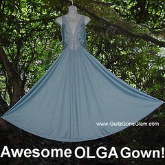 GORGEOUS Ice Blue OLGA Vintage Nightgown Sz M to L! GurlzGoneGlam Raia DeVine :) (Rock Candy Roses) Tags: blue long lace olga fabulous sweep nylon spandex nightgown sweeping glamorous nighty nightie negligee formfit floorlength vintagenightgown olganightgown vintageolganightgown raiadevine gurlzgoneglam
