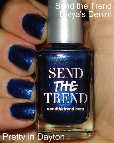 Send the Trend - Divya's Denim