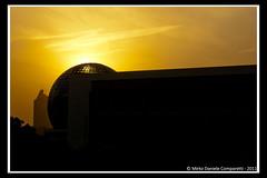 "Sunset in Shanghai <a style=""margin-left:10px; font-size:0.8em;"" href=""http://www.flickr.com/photos/66444177@N04/6351048893/"" target=""_blank"">@flickr</a>"