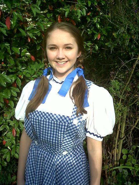Wizard Dorothy Laura