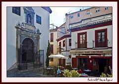 Granada 4824 (Fèlix González) Tags: españa spain nikon andalucia alhambra granada sangregorio albaicin nikkor18200 nikond90 flickraward nikond90club felixgp felix2510 cuestadelacaldererianueva
