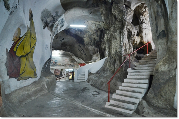 Inside of Perak Cave2