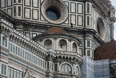 Brunelleschi, Duomo Tribune Florence