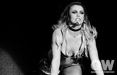 Britney Spears weer single