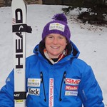 Jocelyn Ramsden (BC Ski Team/Whistler Mountain Ski Club)