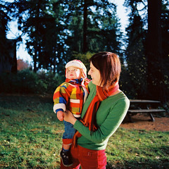 AR06949_AR06949-R1-E005 (Alicia J. Rose) Tags: familyportraits forestpark falltrees cutetoddler aliciajrose bigforest tinylumberjack