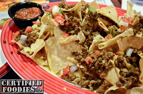 T.G.I. Friday's Ball Park Nachos - CertifiedFoodies.com