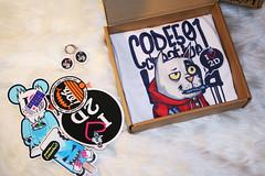 IMG_7618 code501 (Code501) Tags: art toys design creative band    code501  code501ru