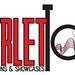 Logo for Scarlet Tone, Liverpool 2012