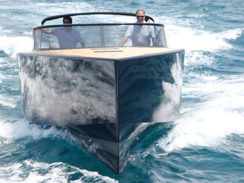 Van Dutch, Sunseeker, Ibiza Yachting