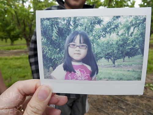 Instax by Evan