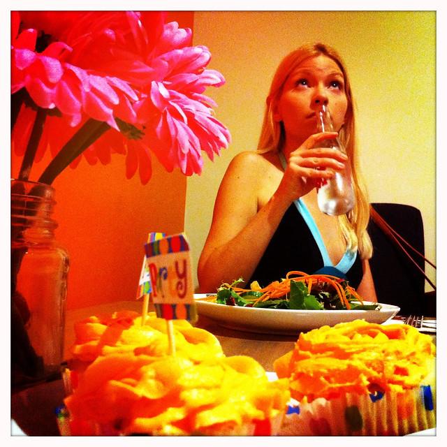 Shanan at Tangerine