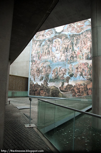 Garden of Fine Art - The Last Judgement