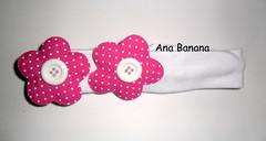 ANA BANANA ACESSORIOS INFANTIS (Tiaras Ana Banana) Tags: infantil criana menina tictac prendedor faixa presilha acessorio faixinha