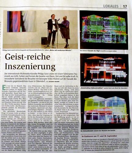 Presse_NiederelbeNachrichten_MGK040711 by PHILIPP GEIST