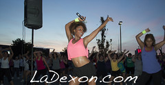 "Zumba Fitness Training with Jenny Osoria, Fitness Trainer in Maryland DC Virgina • <a style=""font-size:0.8em;"" href=""http://www.flickr.com/photos/62771766@N05/5908671715/"" target=""_blank"">View on Flickr</a>"