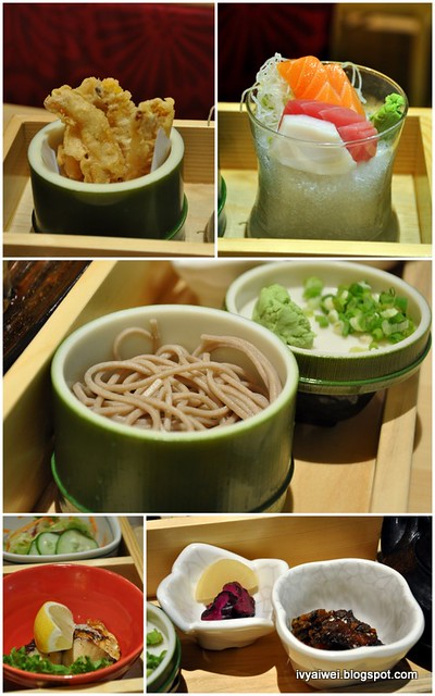 yuzu n dessert bar