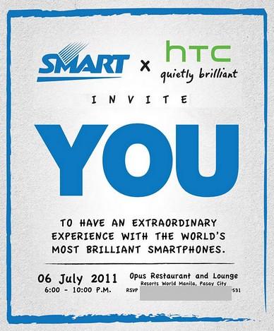 smart htc