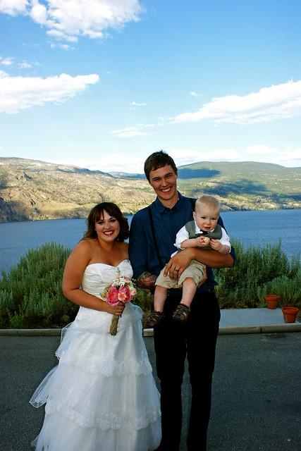 Jess, Ben, & Braden