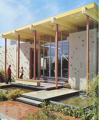 Maxwell Starkman and Associates, Magnolia Biltmore, Huntington Beach, California, 1964. (David Starkman) Tags: architecture modern banks midcenturymodern oppenheimer starkman maxstarkman maxwellstarkman maxstarkmanassociates kentoppenheimer
