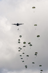 FSTE US-Polish airborne operation Hohenfels Training Area3 5Oct11.jpg (U.S. Army Europe Images) Tags: jump military poland parachute multinational usarmyeurope bumgardner 173rdairbornebrigadecombatteam fste polishlandforces fullspectrumtrainingexercise
