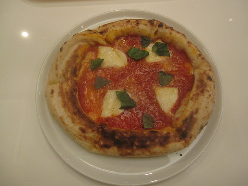 マルゲリータ@Ad Pizza(江古田)