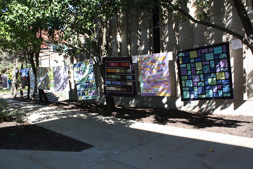 Quilts on the Quad 039