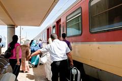 Asilah - sept 24 - Train to Rabat pic 8795-1 (hdeeks) Tags: morocco maroc asilah assilah september2010