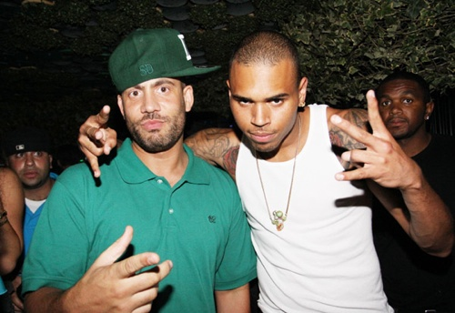 chris-brown-and-dj-drama
