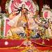 North Bombay Sarbojnin Durga Shot By Marziya Shakir 3 1/2 year old