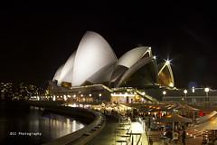 Sydney (Csaba Desvari) Tags: intense vibrant deep striking sydneyopera