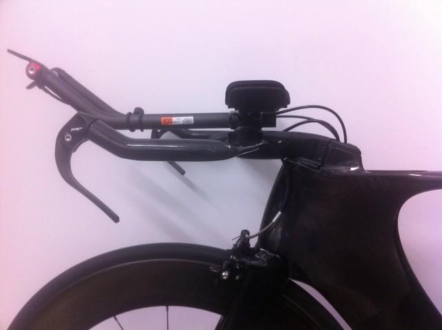 XLab Torpedo Recharge Upgrade Kit Rouge Vélo Système d/'hydratation Triathlon