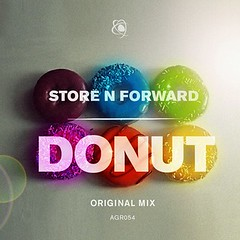 Store N Forward – Donut