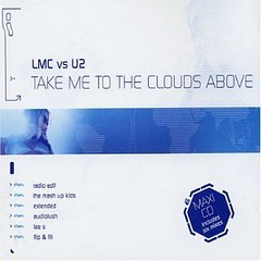 LMC – Take Me To The Clouds Above