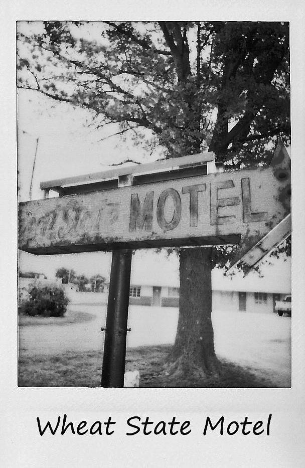 Wheat State Motel