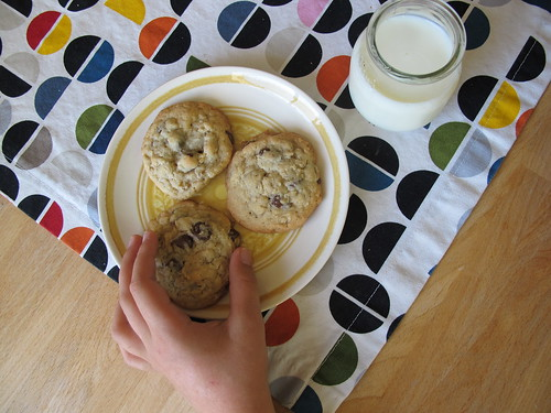 kyrie's cookies