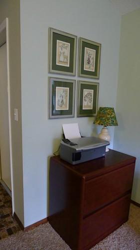 Printer Corner After 2