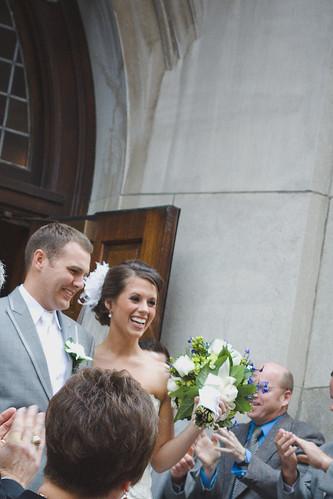 Brian & Anna
