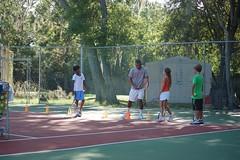 SGL Tennis