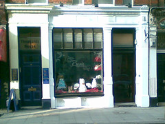 Picture of Bea's Of Bloomsbury, WC1X 8NW
