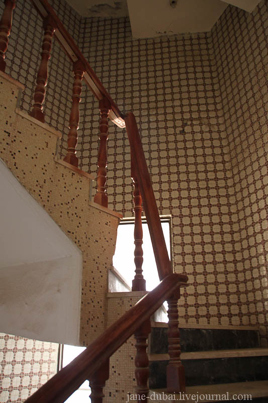 Дом за биткоины в Рас-Аль-Хайма Зубара коттедж во франции