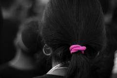 Breast Cancer Awareness (FarCorner) Tags: new pink england woman girl festival boston hair 50mm back nikon day breast time watch watching cancer flags ring f ear saudi arabia jewlery jeddah nikkor 18 awareness six riyadh makkah malden d300 agawam frieght dammam masschusetts flagsnewenglandmamassachusettsagawamhalloweenfestivaloctober flagsnewenglandmamassachusettsagawamhalloweenfestiv madiynah