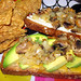 "10-14-11 Avocado Sandwich • <a style=""font-size:0.8em;"" href=""https://www.flickr.com/photos/78624443@N00/6243945847/"" target=""_blank"">View on Flickr</a>"