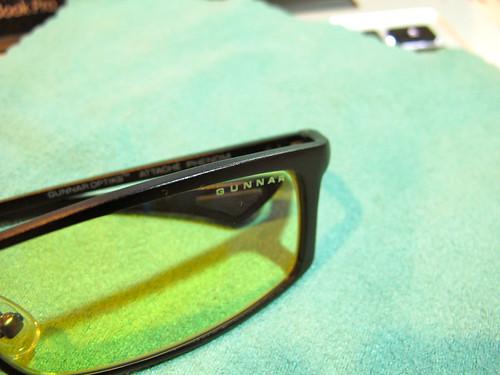 Gunnar眼鏡