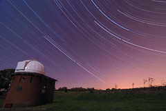 Wast Hills Star Trails V